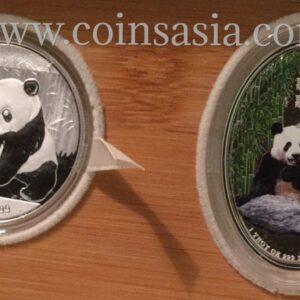 2012 singapore silver china set