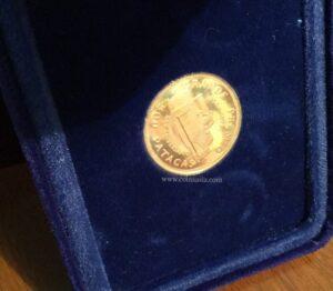 macau grand prix gold coin